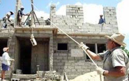 Sindicato de constructores de santa cruz de El Seibo celebra elección de directiva