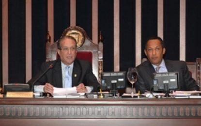 Senado escogerá en 60 días a miembros de la Junta Central Electoral