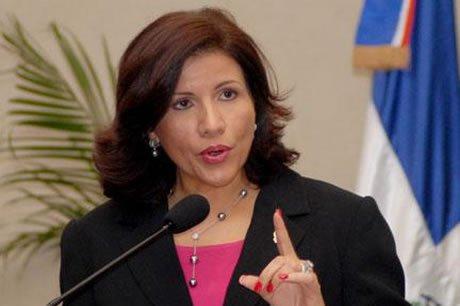 Vicepresidenta representa al país en cumbre  de la ONU