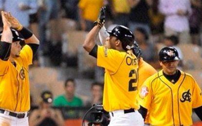 Manny Acta destaca calidad de selección de Águilas en sorteo de novatos.
