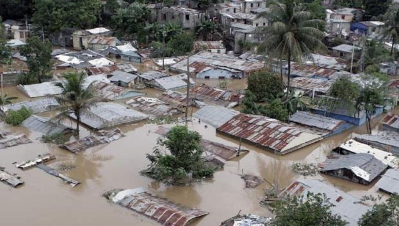 A 18 años del Huracán Georges y su paso por República Dominicana