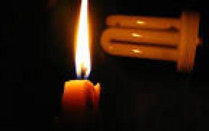 Comunidades de El Seibo amanecieron sin electricidad.
