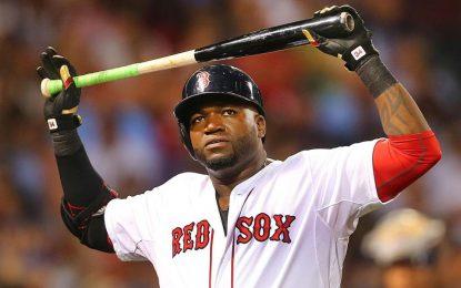 Los Yankees de Nueva York honrarán a David Ortiz el 29 de septiembre