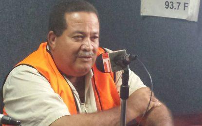 Defensa civil de El Seibo recuerda huracán George, y habla sobre prevención  ante desastres naturales.