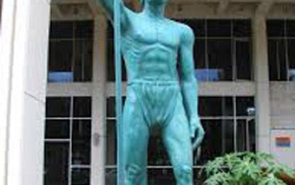 27 de Septiembre aniversario de la muerte de Enriquillo.