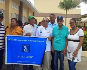 Asociación Dominicana de Rehabilitación filial El Seibo, realizará un gran operativo medico.