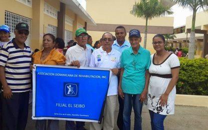 Gran operativo de la Asociación Dominicana de Rehabilitación para el próximo sábado.