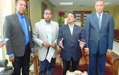 Funcionarios de El Seibo piden traslado de cárcel ante procurador.