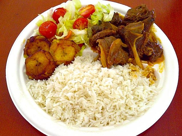 Buscan declarar  segundo domingo de diciembre Día Nacional de la Gastronomía Dominicana.