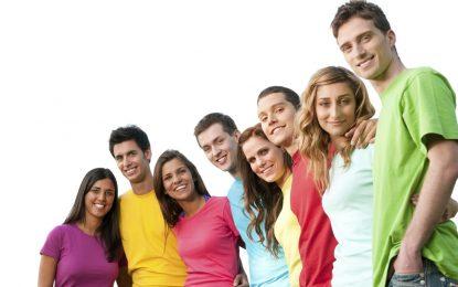 Informe indica que 100 mil jóvenes han abandonado la delincuencia.