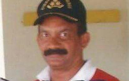 Muere ex jefe de bomberos de Pedro Sánchez.
