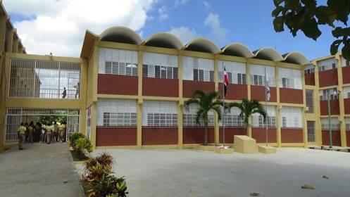 Distrito Escolar 12-03 anuncia reapertura del año escolar 2016-2017.