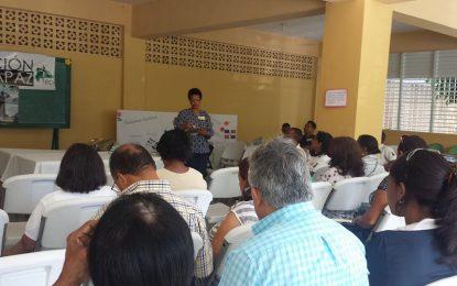 Acción Verapaz celebra su XVI  asamblea anual formativa.
