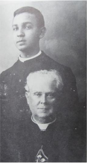El  16 de noviembre de 1906  nació en Santa Cruz de El  Seibo Octavio Antonio Beras Rojas.
