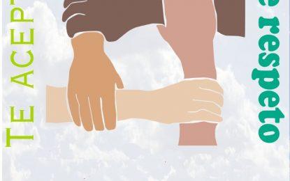 Día Internacional para la Tolerancia 16 de noviembre.