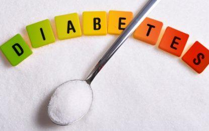 Lunes, 14 de noviembre Día Mundial de la Diabetes.
