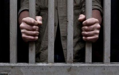 Recluso se escapa de cárcel de El Seibo.