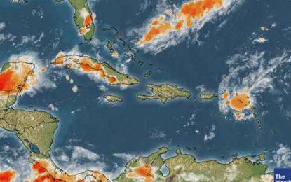 Se esperan nublados y lluvias dispersas para El Seibo y otras provincias.