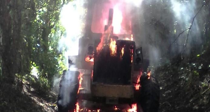 10 campesinos heridos al enfrentan a militares durante desalojo en El Seibo