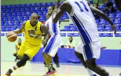 Toreros de El Seibo pasan a la final Liga Basket del Este