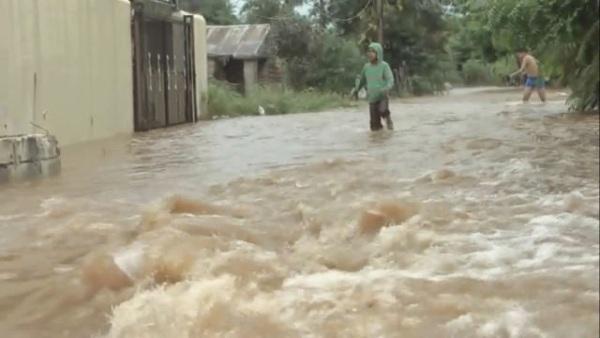 Onamet  informa de varias provincias en alerta; no está incluida El Seibo.
