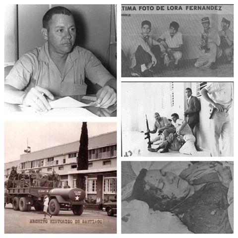 Hoy se conmemoran 51 años de La Batalla del Hotel Matúm, y de la muerte del Coronel Juan María Lora Fernández.