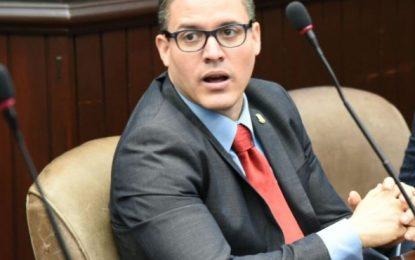 Piden al TC declarar nula desiganación de Jean Rodríguez como diputado El Seibo