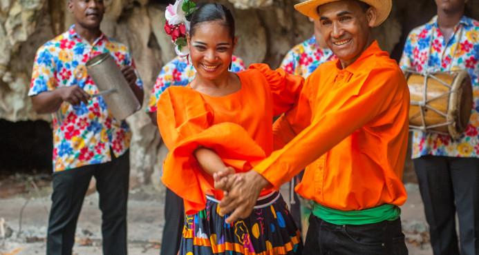 Unesco declara el merengue dominicano Patrimonio Inmaterial de la Humanidad.