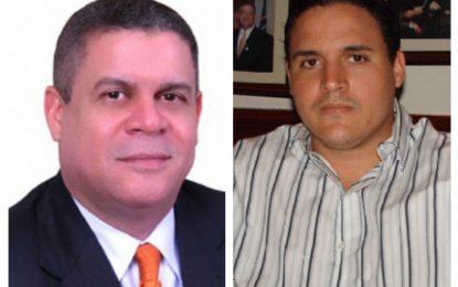 Hijo de Roberto Rodríguez asume su  diputación.
