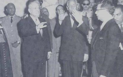 El 4 de enero de 1962  fue emitida la Ley 5785 que confiscaba todos los bienes de Trujillo.
