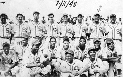 El 11 de enero de 1948 se accidentó, en el paraje de Rio Verde un avión de la Compañía Dominicana de Aviación (CDA) que transportaba el poderoso equipo de beisbol.