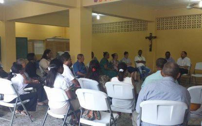 Martes, 31 de enero de 2017 gran paro general de El Seibo en demanda de soluciones para la provincia.