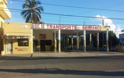 Anuncian paro de labores en El Seibo en demanda de reivindicaciones