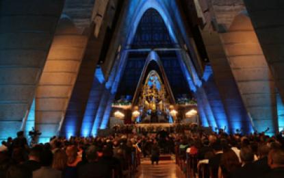 Concierto en homenaje a la Virgen de La Altagracia marca el inicio de las actividades
