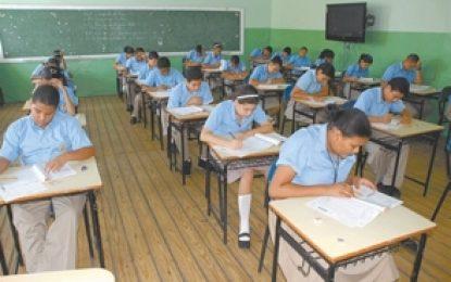 Sistema educativo tiene 13 mil problemáticas.