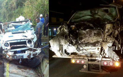 Cinco peloteros criollos han fallecido en accidentes de tránsito en los últimos dos años
