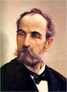 11 de enero del 1839 Eugenio María de Hostos.