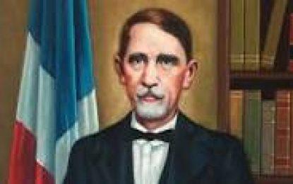 204 años del natalicio de Juan Pablo Duarte.