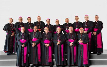Carta Pastoral: Obispos piden a las autoridades mantenerse vigilantes  para que  impidan a los violentos hacer más daño.