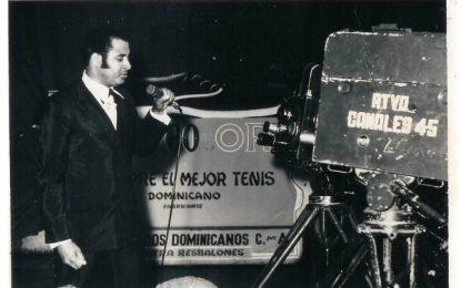 Fue fundado el primer canal de propiedad privada en República Dominicana.