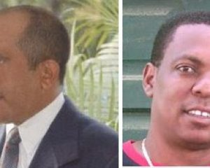 Dos locutores muertos y una mujer herida  en San Pedro de Macorís.
