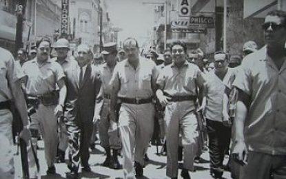 16 de febrero se conmemoran 44 años de la muerte del coronel Caamaño.