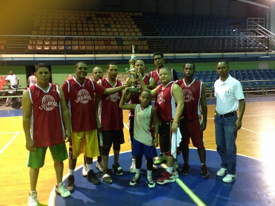 Liga Añeja celebrara torneo de Baloncesto en El Seibo.