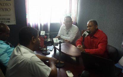 Campesinos de Vicentillo denuncian ser amenzados de muerte por terrateniente Cubano.