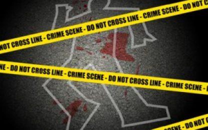 Asesinan dirigente comunitaria, y hieren a su esposo e hijo en El Seibo