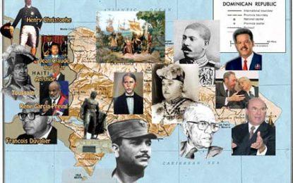 Hechos que marcaron la Historia Dominicana un 26 de abril.