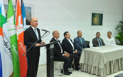 Medio Ambiente inicia rescate de Los Haitises