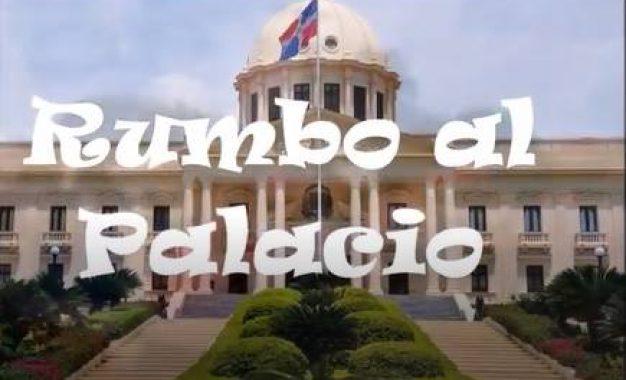 El Seibo rumbo al Palacio Nacional el 24 de mayo.