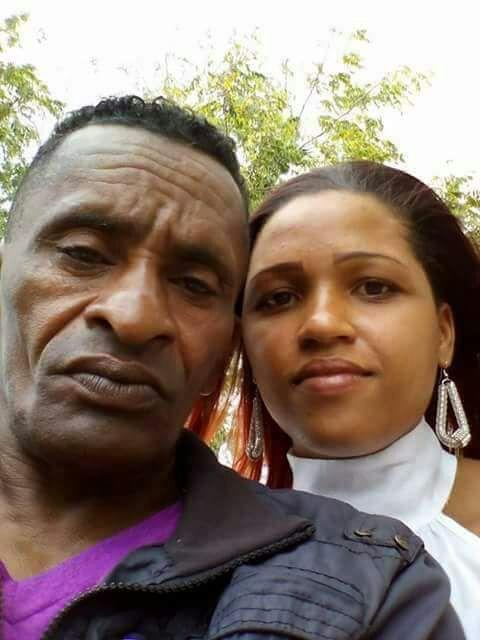 Encuentran ahorcado teniente que dio 20 estocadas a su esposa El Seibo