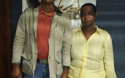 Familia pide ayuda para madre hospitalizada; Radio Seibo realiza maratón para recaudar fondos.